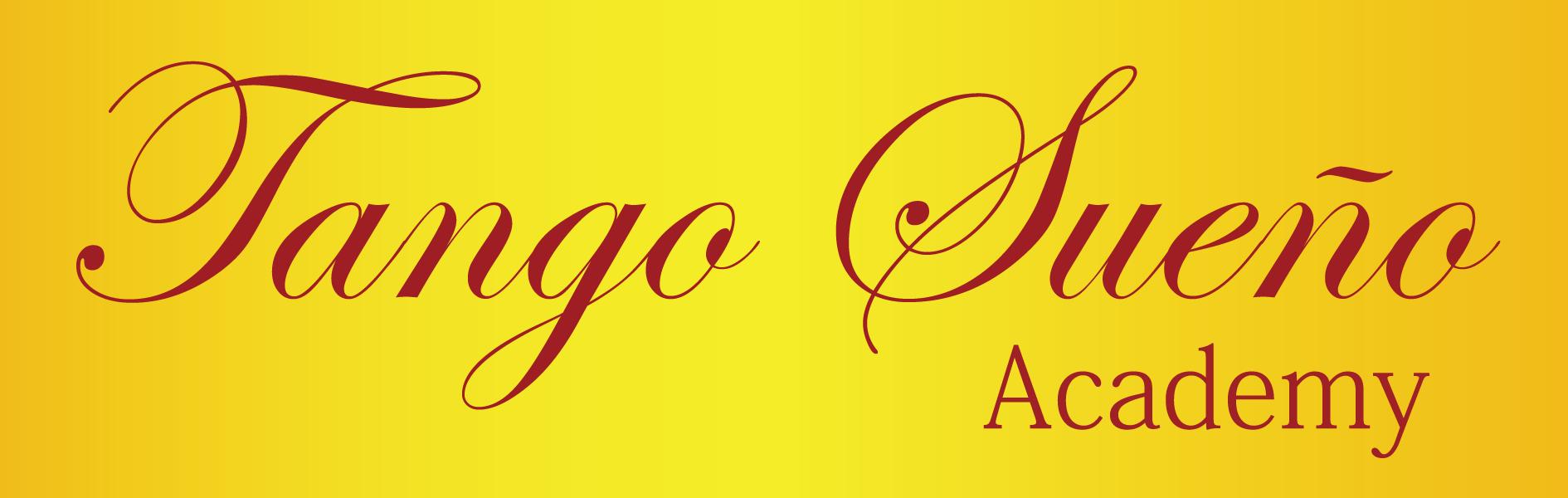 Tango Sueno Logo